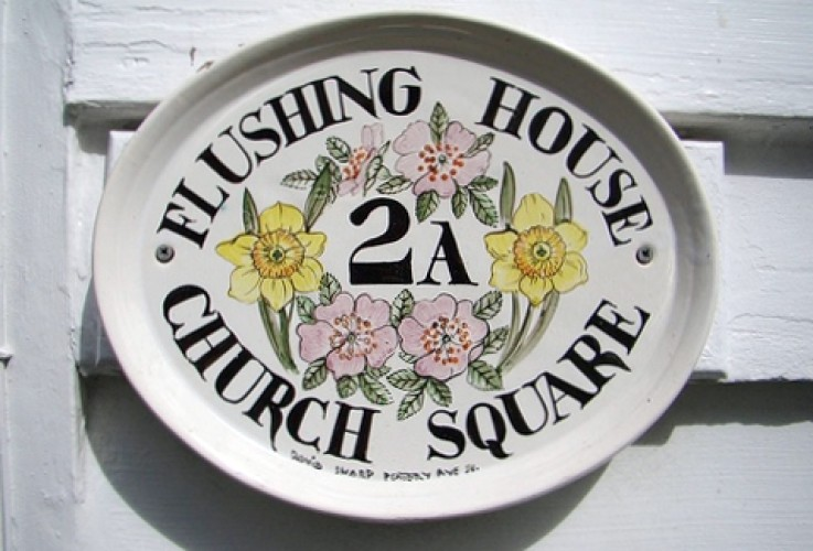 Flushing House, 2a Church Square
