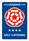 Enjoy England Self Catering 4 Star